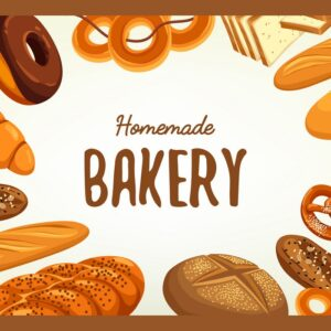 Bakery Foods & Breads